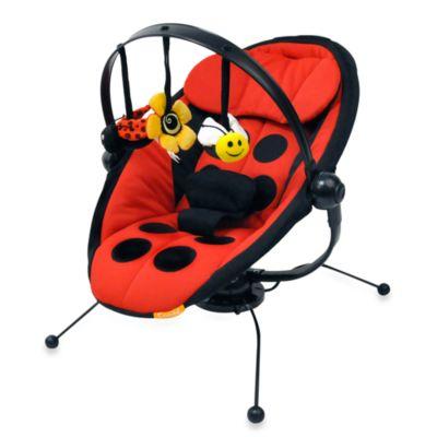 Combi® Pod Ladybug Bouncer