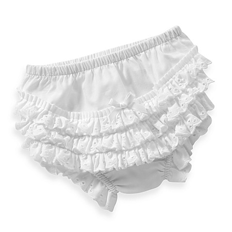 So 'dorable Ruffled Diaper Cover