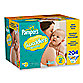 204-Count Pampers® Swaddlers Size 2 Diapers