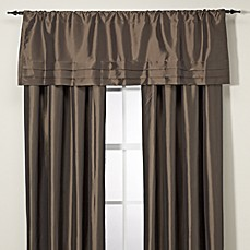 Argentina Tailored Valance