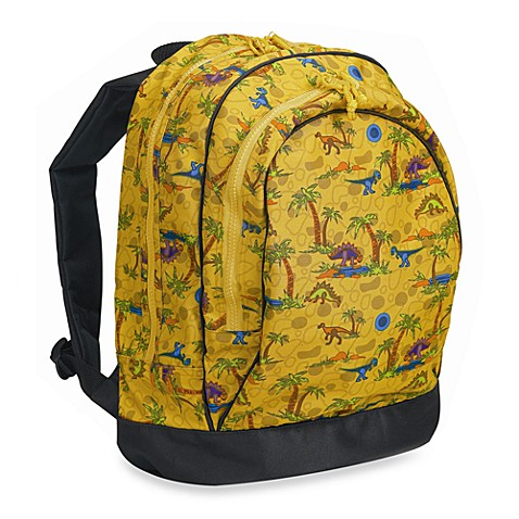 Wildkin Dinosaur Sidekick Backpack
