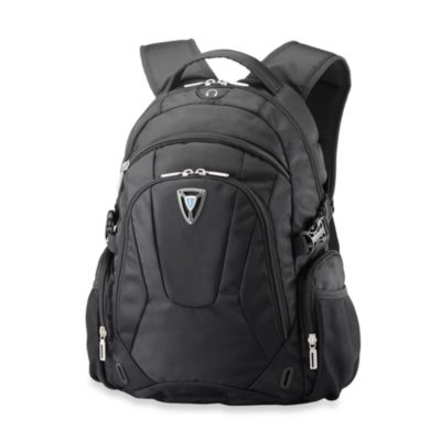 Sumdex® Impulse Series 15.6-Inch Computer Backpack in Black