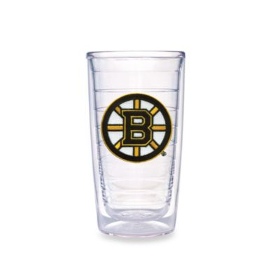 Tervis® NHL Boston Bruins 16-Ounce Tumbler