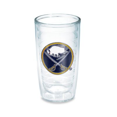 Tervis® NHL Buffalo Sabres 16-Ounce Tumbler