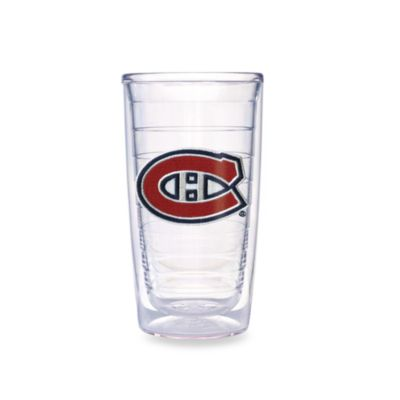 Tervis® NHL Montreal Canadiens 16 oz. Tumbler