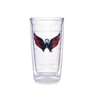 Tervis® NHL Washington Capitals 16-Ounce Tumbler