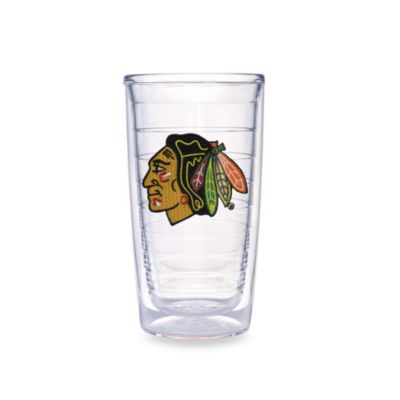 Tervis® NHL Chicago Blackhawks 16-Ounce Tumbler