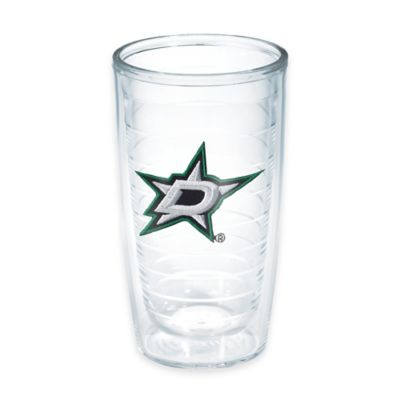 Tervis® NHL Dallas Stars 16-Ounce Tumbler