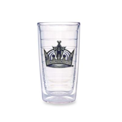 Tervis® NHL Los Angeles Kings 16-Ounce Tumbler