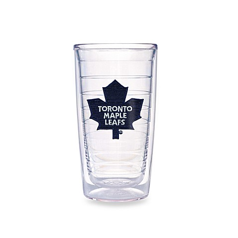 Tervis® NHL Toronto Maple Leafs 16-Ounce Tumbler