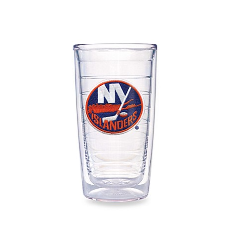 Tervis® NHL New York Islanders 16-Ounce Tumbler
