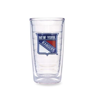 Tervis® NHL New York Rangers 16-Ounce Tumbler