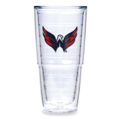 Tervis® NHL Washington Capitals 24-Ounce Tumbler