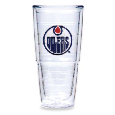 Tervis® NHL Edmonton Oilers 24-Ounce Tumbler