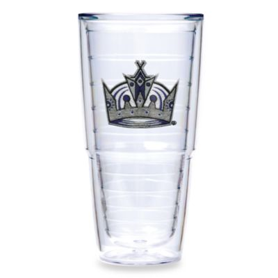 Tervis® NHL Los Angeles Kings 24-Ounce Tumbler