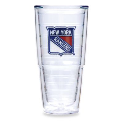 Tervis® NHL New York Rangers 24-Ounce Tumbler
