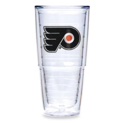 Tervis® NHL Philadelphia Flyers 24-Ounce Tumbler