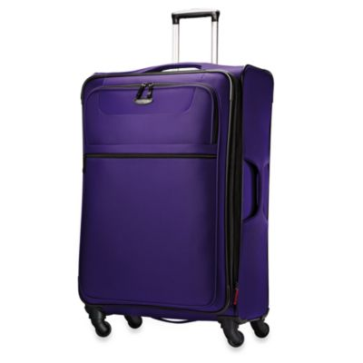 Samsonite® Lift™ 29-Inch Upright Expandable Spinner in Purple