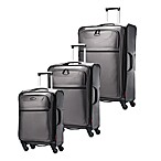 Samsonite® Lift™ Upright Expandable Luggage - Charcoal