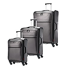 Samsonite® Lift™ Upright Expandable Luggage in Charcoal