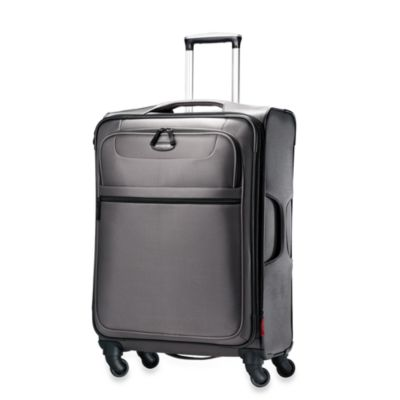 Samsonite® Lift™ 25-Inch Upright Expandable Spinner in Charcoal