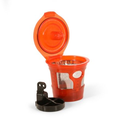 Solofill®  Cup Filter Cup for Keurig®  Brewers