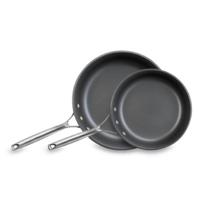Calphalon® Unison™ Non-Stick Omelette Pans (Set of 2)