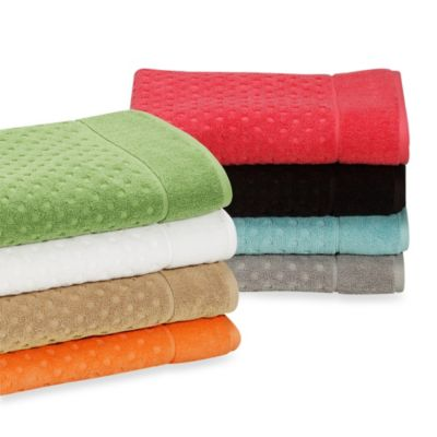 kate spade new york Larabee Dot Bath Towel