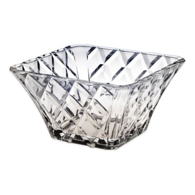 10 Glass Bowls