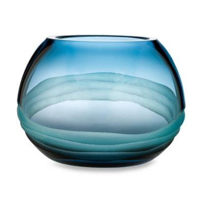 Evolution by Waterford® Oasis 9-Inch Crystal Round Bowl
