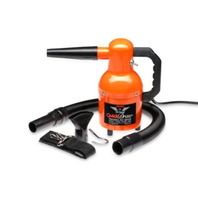 Metro® Air Force® Quick Draw Compact & Portable Pet Dryer