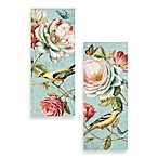 Spring Romance Wall Art (Set of 2)