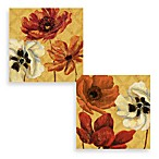 Garden Wall Art (Set of 2)