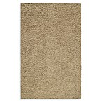 Shaw Affinity Collection Shag Rectangle Rugs in Sand