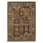 Shaw Antiquities Collection Antique Bidjar Rugs in Multicolor