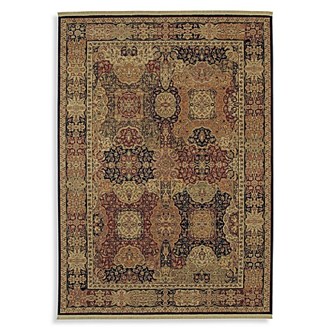 Shaw antiquities collection antique bidjar rugs in - Shaw rugs discontinued ...