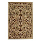 Shaw Accents Collection Antiquity Rugs in Natural