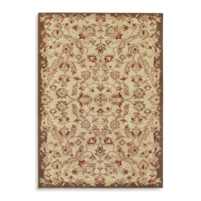 Shaw Origins Collection Artesian Sand Rugs
