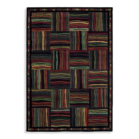 Shaw Reverie Collection Conway Multicolor Rugs