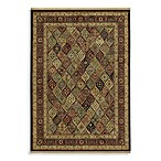 Shaw Century Collection Danforth Multicolor Rectangle Rugs