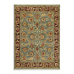 Shaw Jack Nicklaus Collection Emeralda Rugs in Blue