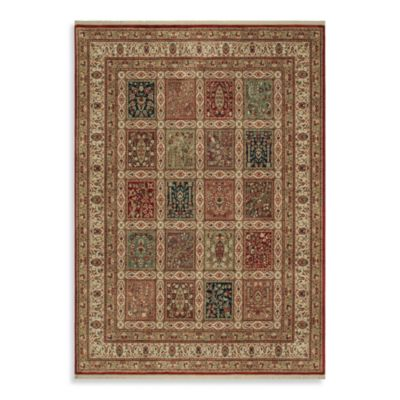 Shaw Renaissance Collection Jourdain Multicolor Rugs