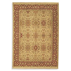 Shaw Antiquities Collection Khorassan Rugs in Beige