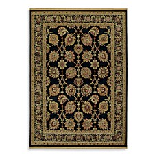 Shaw Century Collection Lenox Onyx Rectangle Rugs