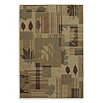 Shaw Accents Collection Linville Rectangle Rugs in Natural