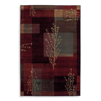 Shaw Accents Collection November Multicolor Rugs