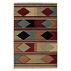 Shaw Accents Collection Phoenix Multicolor Rugs