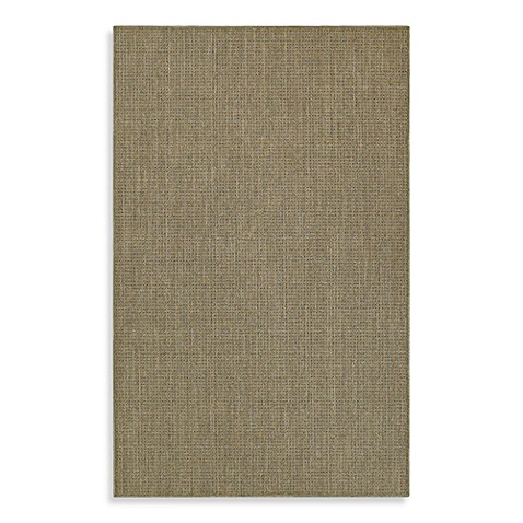 Shaw Natural Expressions Collection Rattan Sea Grass Rectangle Rugs