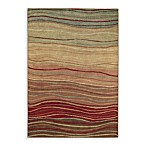 Shaw Origins Collection Terra Multicolor Rugs