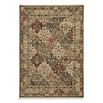 Shaw Renaissance Collection Venice Rugs in Dark Brown